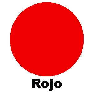 Color Matri Rojo